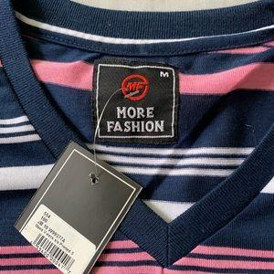 Men's More Fashion V-Neck